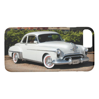 1949 Olds Rocket 88 | Oldsmobile Classic Car iPhone 8/7 Case