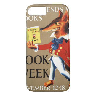 1950 Children's Book Week Phone Case