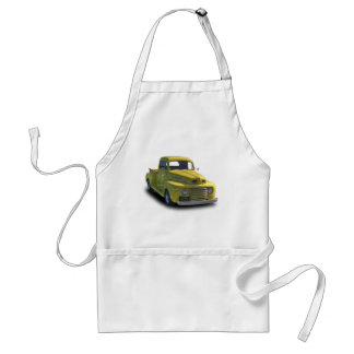 1950 FORD PICKUP ADULT APRON