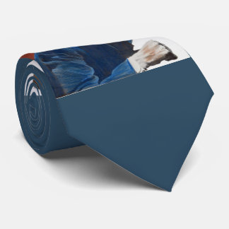 1950 gritty detective action tie
