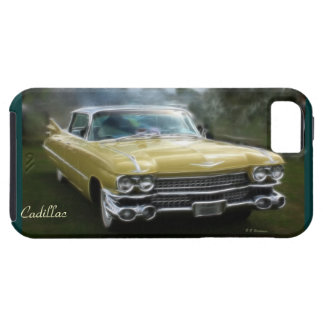1950s Cadillac iPhone 5 Case