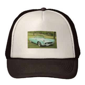 1950's Car Cap