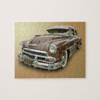 1951 CHEVROLET JIGSAW PUZZLE