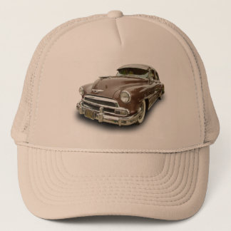 1951 CHEVROLET TRUCKER HAT