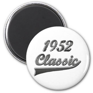 1952 Classic Magnet