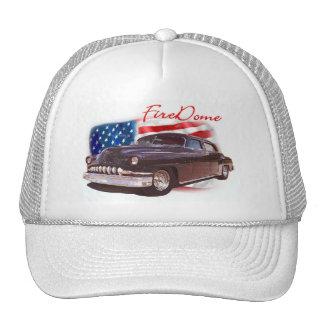 1952 DeSoto FireDome HEMI Cap