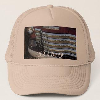 1952 Vintage Chevy Truck Grill - Baseball Cap