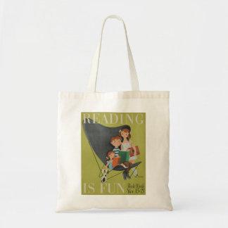 1953 Children's Book Week Tote
