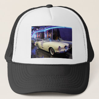 1953 Kaiser Darrin Trucker Hat