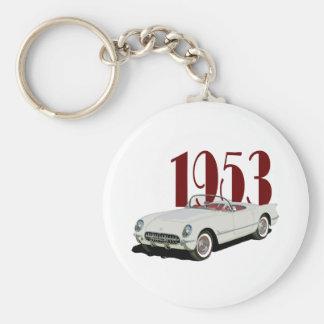 1953 KEY RING