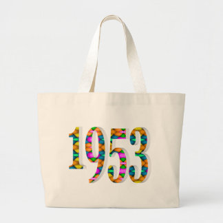 1953 LARGE TOTE BAG