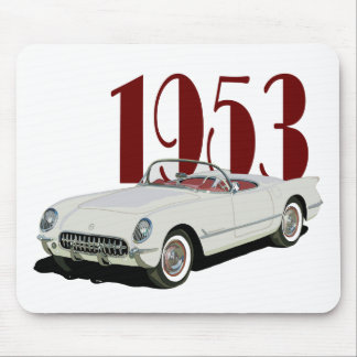 1953 MOUSE PAD