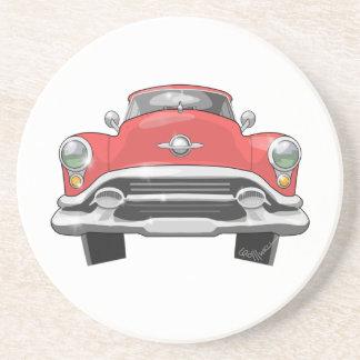 1953 Oldsmobile Coaster