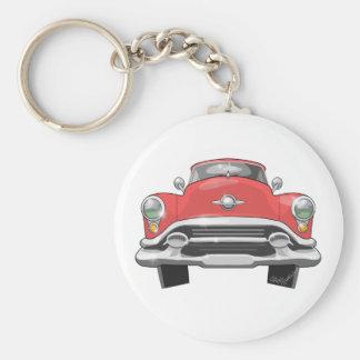 1953 Oldsmobile Key Ring