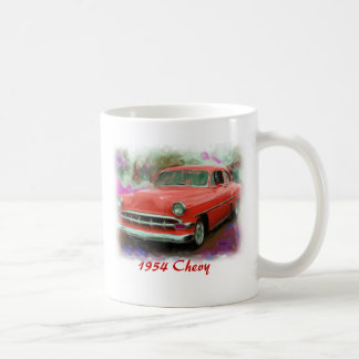 1954 Chevy Coffee Mug