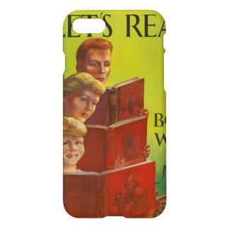 1954 Children's Book Week Phone Case