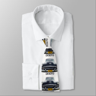 1954 Desoto Tie