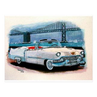 1954 Eldorado Postcard