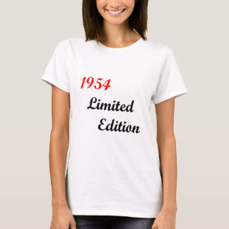 1954 Limited Edition T-Shirt