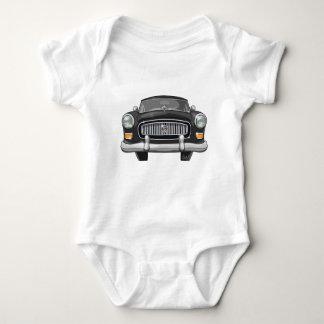 1954 Nash Baby Bodysuit