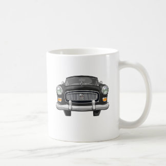 1954 Nash Coffee Mug
