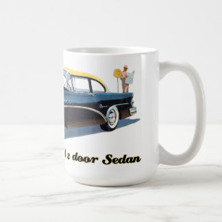 1955 Buick Special Coffee Mug