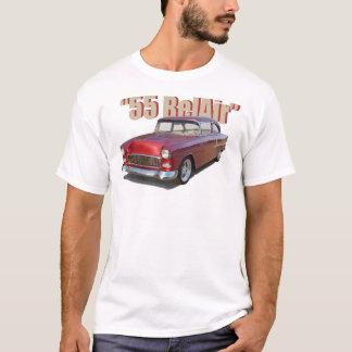 "1955 Chevrolet ""post"" BelAir T-Shirt"