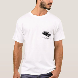 1955 Chevy Nomad T-Shirt