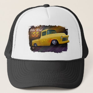1955 Chevy truck hat