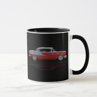 1955 classic mug