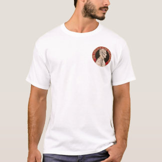 1955 Doubled Die T-Shirt