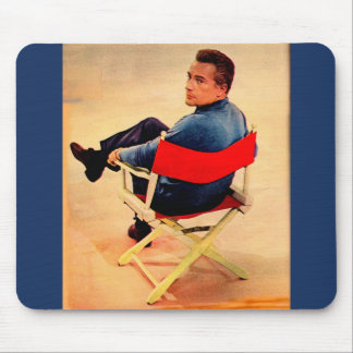 1955 Rossano Brazzi Mouse Pad