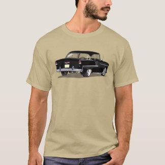 1955 Shoebox Shirt Black