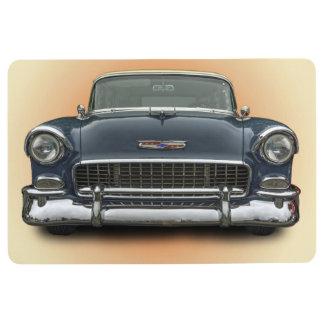 1955 VINTAGE CAR FLOOR MAT