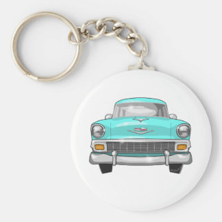 1956 Chevrolet Bel Air Key Ring