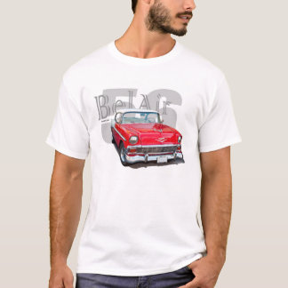 1956 Chevy Bel Air T-SHIRT