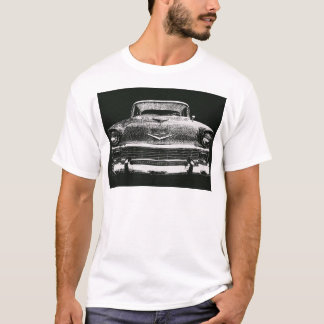 1956 CHEVY SKETCH T-Shirt