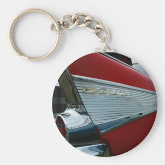 1957 Bel Air Key Ring