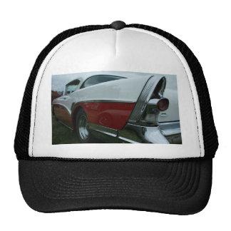 1957 Buick Super Cap