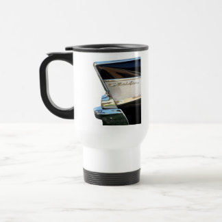 1957 Chevy Bel Air - Tail Fin - Commuter Mug