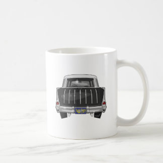 1957 Chevy Nomad Coffee Mug