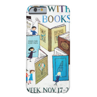 1957 Children's Book Week Phone Case