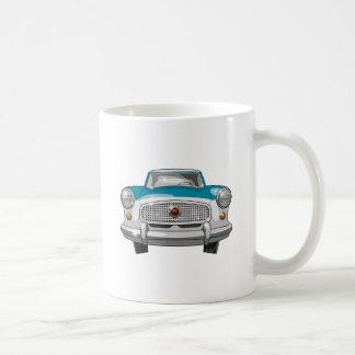 1957 Metropolitan Front Coffee Mug