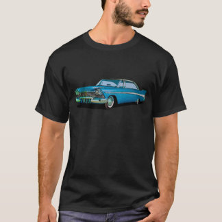 1957 Plymouth Belvedere Sport Coupe T-Shirt