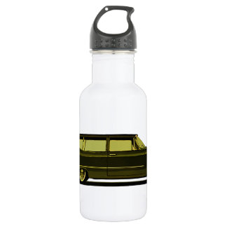 1957 Plymouth Plaza Commercial Utility 532 Ml Water Bottle