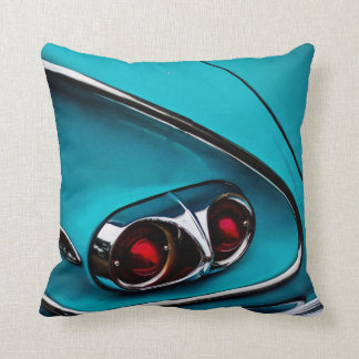 1958 Chevy pillow Cushions