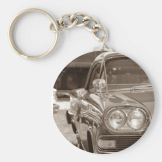 1958 Edsel Corsair Key Ring