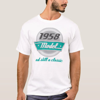 1958 Model and Still a Classic T-Shirt