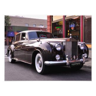1959 Classic Rolls Royce Photo