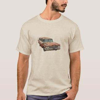 1959 Edsel Station Wagon T-Shirt